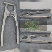 Swing arm arem Ninja R SS 150 Original Kawasaki