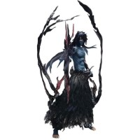 Promo Action Figure Anime Bleach Kurosaki Ichigo Tenshou Bahan Pvc