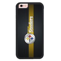Steelers Pittsburgh O7358 Casing iPhone 6, iPhone 6S