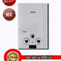 Water Heater Modena GI 6S Best Seller