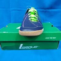 Sepatu Futsal League GIORO III Premiere Advance IC onderdil top