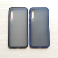 Shadow Case Samsung A50 A50S A30S / casing armor back hard transparant