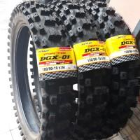 Ban Dunlop DGX 19 belakang lebar 100 90 19 YZ KX KTM CRF