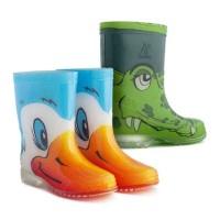 AP BOOTS KIDS Boot Anak Original Sepatu Sol Karet Out bond