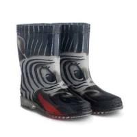 BIG SIZE AP BOOTS KIDS Boot Anak Original Sepatu Sol Karet Outbond