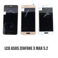 LCD ASUS ZENFONE 3 MAX 5.2 / ASUS ZC520TL / X00DD + TSCREEN