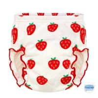 STRAWBERRY Night Use Premium Baby Training Pants / Celana Dalam Popok
