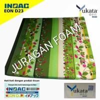 Kasur Busa Inoac No 3 Murah Uk 200 x 145 x 5 cm Original Eon Lg D23