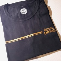T shirt Royal enfield Big size F02