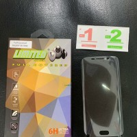 Antigores Bening Limited Full Covered Samsung Galaxy S6 Edge