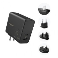 Tronsmart 2in1 Universal Wall charger VoltiQ and powerbank 5000mAh