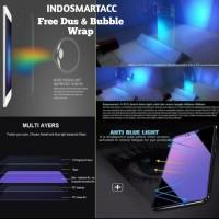 Advan G9 Pro Tempered Glass BLUE LIGHT Anti Gores Kaca Radiasi UV Yes