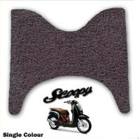 Karpet Motor Scoopy