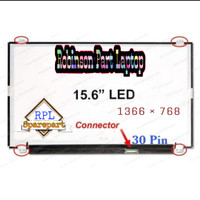 LED LCD Asus X507MA X507U X507UB X556UQ X556UR X556UV 15.6Slim 30 Pin