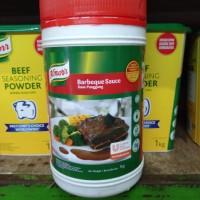 knorr barbeque sauce/saus panggang 1kg