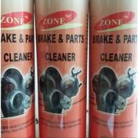 ZONE Brake & Parts Cleaner - Pembersih Piringan Rem 500ml