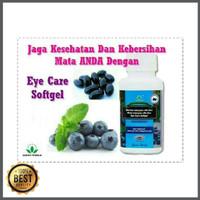Paket 3 Botol Eye Care Green World Original 100Obat Mata RabunMinus