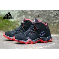 sepatu adidas ax2 high sneakers tracking gunung sepatu pria termurah