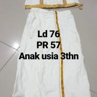 Baju India Anak Ld 76 PR 57 Minus Noda