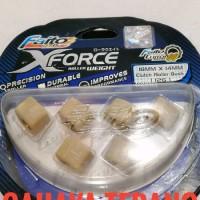 Roller Faito Racing Xforce 18mm X 14mm Honda Scoopy FI Beat 22× tut
