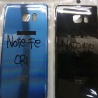 Backdoor Backcover Tutup Batre Note 7 Note FE Original