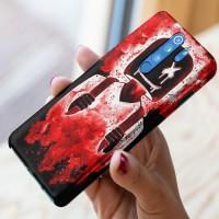 Custom Case xiaomi redmi Note marshmello red (2) 5 8 7 6 Pro Plus