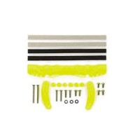 Tamiya 95535 - Brake Set (for AR Chassis) (Fluorescent Yellow)