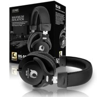 ISK DS50 Headphone flat studio home Recording Monitor