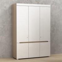 Lemari pakaian / lemari baju pro design 3 pintu