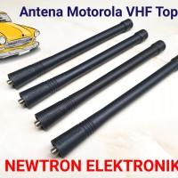 Antena HT Motorola Vhf Gp2000 Cp1660 Cp1300 Gp338 Gp328 Gp3688 Gp3188