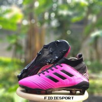 Sepatu Bola Adidas Predator 18 Plus FG Size 39-43 Import Vietnam
