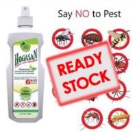 Hogasan Cairan Anti Serangga Semut Kecoa Lalat