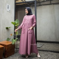 DRESS AYANA PREMIUM BY BAYLEAF.ID