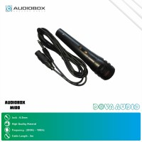 Audiobox Mic M100