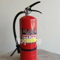 APAR / Alat Pemadam Api Ringan / Fire Extinguisher / Chemguard 3 Kg