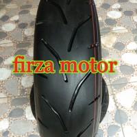 BAN BELAKANG AEROX 140 70 14 BAN IRC MOTOR AEROX