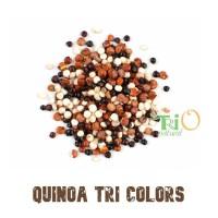 Quinoa Tri Colors 900 gram