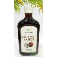 Coconut Aminos TRIO Natural 250 ML