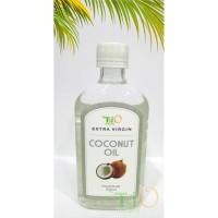 Extra Virgin Coconut Oil TRIO Natural 250 ML