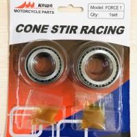 Comstir Racing Komstir Stang Bambu F1-F1ZR-Rxk-Rx King New A Class