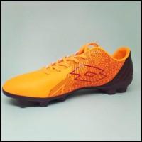 Kicosport sepatu bola lotto blade fg orange original new 2018