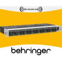 Behringer MX882 MX 882 MX-882 Mixer Audio Splitter Distributor V2