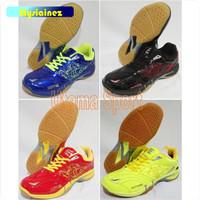 BEST Sepatu Badminton HiQua Future Hi-Qua | hi qua