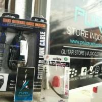 Paket Efek Gitar Android & PC, USB GUITAR LINK + USB OTG + CONVERTER!!