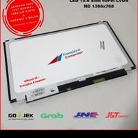 Layar LED LCD Asus X550D X550DP X550C X550CA X550CC LED 15.6 Slim40pin