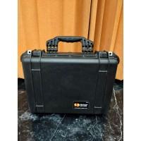 Pelican Rugged Waterproof Camera DSLR 1520 Case Tas