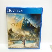 PS4 ASSASSINS CREED ORIGINS Asassin Origin STANDART EDITION