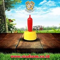 Dot Cempe Kecil Untuk Anak Kambing - Star Farm