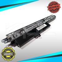 Baterai Battery Laptop Original Asus X200 X200M X200ca X200ma A31N1302