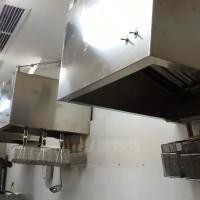 Kitchen Hood Stainless